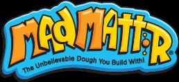 Mad Mattr בצק קינטי